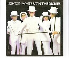 THE DICKIES - Nights in white satin