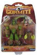 "GORMITI trasformando Lord LUCUS Figura 4.75"""