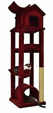 """THE SKYSCRAPER CAT TOWER - 86"""" TALL - *FREE SHIPPING IN THE UNITED STATES ONLY*"""