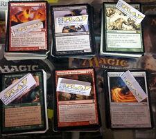 LOTE 50 CARTAS CARDS SOLO RARAS RARE CARDS LOT PACK MAGIC THE GATHERING