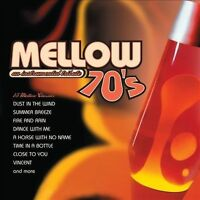 Mellow Seventies: An Instrumental Tribute To The Music Of The 70's - Music CD -