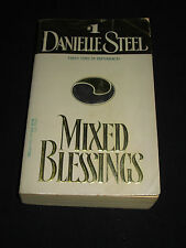 tw* DANIELLE STEEL - MIXED BLESSINGS