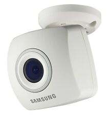 SAMSUNG SCB-2010 600 TVL HIGH RESOLUTION COMPACT BOX CCTV SECURITY CAMERA