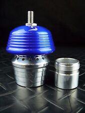 BLUE VERY LOUD! Blow Off Valve Turbo system S-Max Billet Aluminum Piston BOV