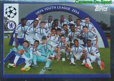UYL1 CHELSEA UEFA YOUTH LEAGUE 2016 STICKER CHAMPIONS LEAGUE 2017 TOPPS