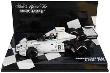 MINICHAMPS Ford Brabham Diecast Formula 1 Cars