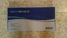 Matrox M9148 LP Graphics Card Four Monitor
