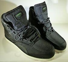 Gravis Expedition Cambridge Exp Men's Shoes Black Size 10.5 RARE! Sold in Japan