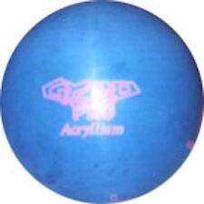 Ebonite Gyro Pro Acryllium 16 lbs NOS Bowling Ball! Free Shipping! Undrilled!