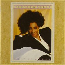CD - Patti LaBelle - Be Yourself - #A3556