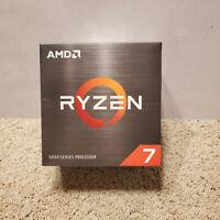 🔥 AMD Ryzen 7 5800x 🔥 Processor Zen 3 5000 Series! New ⚡Fast Shipping! 🚚💨