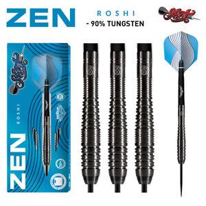Shot Zen Roshi 24 gram 90% Tungsten Steel Tip Darts