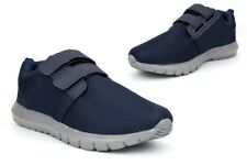 mens velcro fastening trainers products