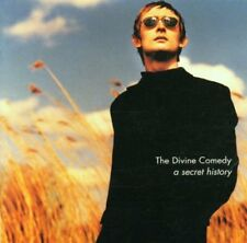 The Divine Comedy - A Secret History ... The Best... - The Divine Comedy CD UPVG