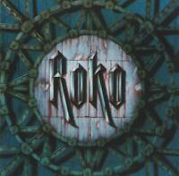 ROKO - ROKO (S/T, Self-Titled) (1990) AoR Hard Rock RARE CD Jewel Case+FREE GIFT