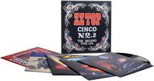 ZZ Top - Cinco No. 2: Second [New Vinyl LP]
