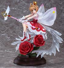 Cardcaptor Sakura Clear Card ED Sakura Kinomoto Rocket Beat Ver. 1/7 PSL LTD JP