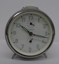 vintage 60s mechanischer Wecker Uhr Kienzle made in Germany alarm clock  ~ 60er