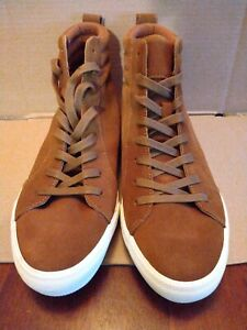 New polo ralph lauren shoes men size 11.5Discontinued Style Suede shoes