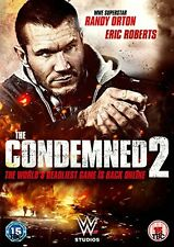 The Condemned 2 [DVD]