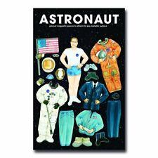Astronaut Magnetic Dress-Up Set
