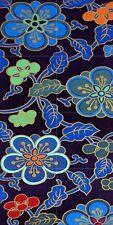 12 x 24 Art Chinese Flowers Kitchen Mural Ceramic Tiles Home Decor Tile #2512