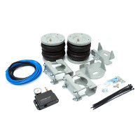 Air Suspension KIT with Compressor for Ford Transit 2001-2013 RWD - 4000kg