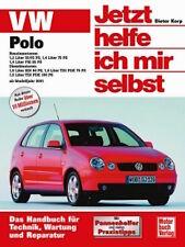 VW POLO IV ab Bj. 2001 - Jetzt helfe ich mir selbst D. Korp NEU