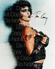 Rocky Horror Picture Show signed Curry 8X10 photo picture poster autograph RP