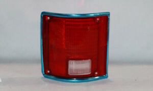 Tail Light Assy  TYC  11-1283-09