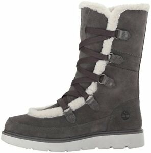 New Timberland Women Kenniston Muk Tall Winter Boot