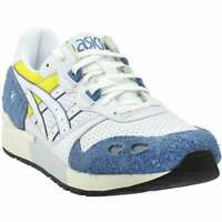 ASICS Gel-Lyte Womens  Sneakers Shoes Casual   - Blue