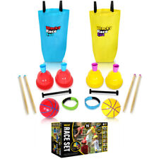 4FUN Wacky Race Obstacle Course