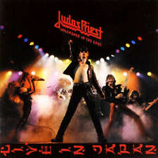 JUDAS PRIEST - Unleashed In The East - CD