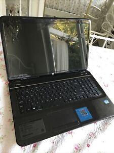 HP Pavilion g7-2240us 17.3in. (750GB, Intel Core i3 2nd Gen., 2.4GHz, 6GB)...