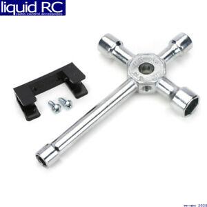 DU-BRO 702 Socket Wrench 4-Way X-Long