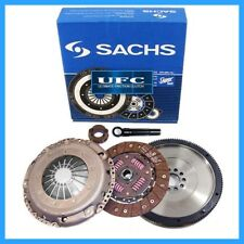 SACHS CLUTCH KIT & HD OEM FLYWHEEL for VW GOLF BORA JETTA GTI VR6 MOTOR