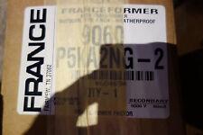 FRANCE electric Sign Repair Parts 9060 P5KA2NG OUTDOOR TYPE 2  Neon Transformer