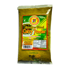 Chief Jamaican Blend Curry Powder (3 oz) . Buy more & Save an additional 20% OFF
