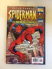 PETER PARKER, SPIDER-MAN # 1 Comic Vol.2 NM Marvel
