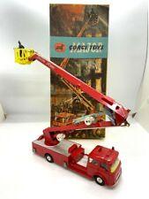 Corgi Major Toys No. 1127 Simon Snorkel Fire Engine Vintage in Original Box