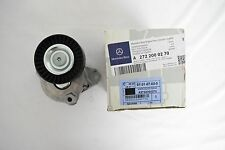 Genuine OE Mercedes-Benz C300 ML550 SLK300 Serpentine Belt Tensioner 2722000270