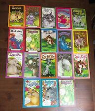 Lot 16 SERENDIPITY Stephen Cosgrove Picture books Values Softcover