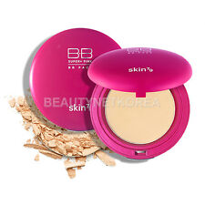 [SKIN79] Super Plus Pink BB Pact (SPF30/PA++)15g / 2016 New / Sebum care