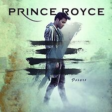 PRINCE ROYCE CD - FIVE [DELUXE EDITION](2017) - NEW UNOPENED - LATIN