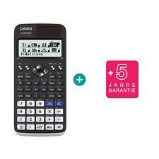 Casio fx 991 de x calculadoras avanzadas + garantía