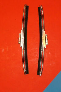 10 in. Trico wiper blades 1951 Willys