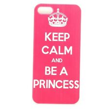 Keep Calm And Be A Princess Case For iPhone 6