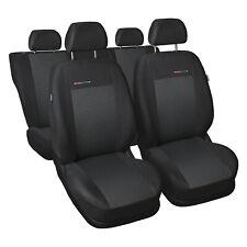 Opel Zafira 5-Sitze Universal Sitzbezüge Schonbezüge Schonbezug Autositzbezüge