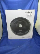 iRobot Roomba 675 Wi-Fi Vacuum Cleaner New in Box